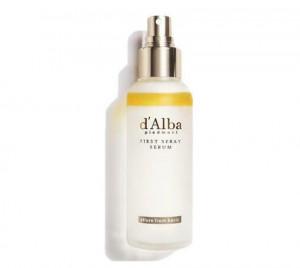 DALBA White Truffle First Spray Serum 100ml