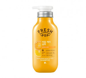 FRESH POP Fresh Mandarine & Yuza 500ml