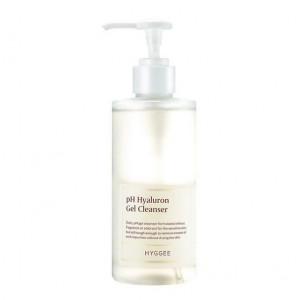 HYGGEE pH Hyaluron Gel Cleanser 200ml