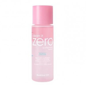 [BANILA CO] Clean It Zero Soothing Lip & Eye Makeup Remover 99ml