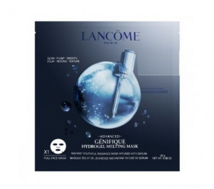 [S] LANCOME Genifique Hydrogel Melting mask 28g