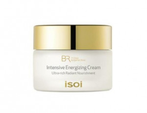 [Online Shop] ISOI Bulgarian Rose Intensive Energizing Cream 30ml