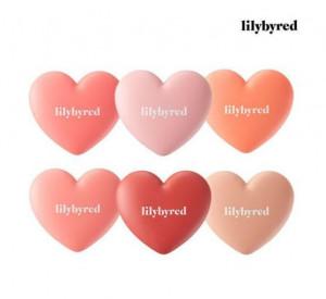 [Online Shop] LILYBYRED LUVBEAM Cheek Renew!!