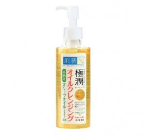 HADALABO Goku-jyun oil cleansing 200ml