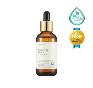 [Online Shop] All Natural Houttuynia Cordata care serum 55ml