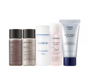 [S] Amorepacific special set 5 items