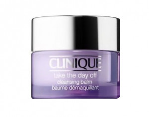 [S] Clinique Take the Day off Cleansing Balm 15ml