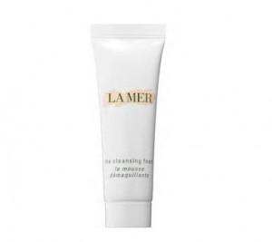 [S] La Mer the Cleansing foam 30ml
