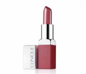 [S] Clinique Pop Lip Colour + Primer #14 Plum pop 2.3g