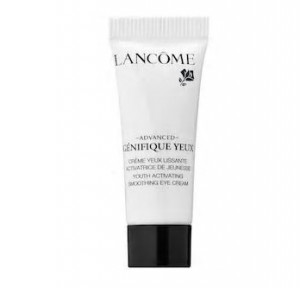 [S] LANCOME Youth Activating smoothing eye cream 3ml