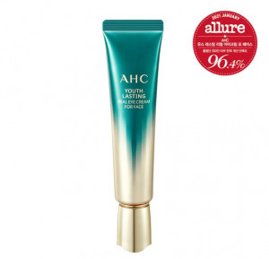 [Online Shop] AHC Youth Lasting Real eye cream for face 30ml