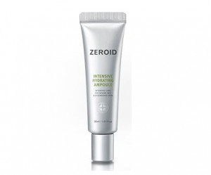[Online Shop] Zeroid  ampoule 30ml