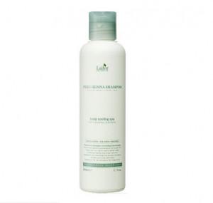 Lador Pure Henna Spa Cooling shampoo 200ml