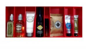 [S] L\'Occitane En provence special set 8 items