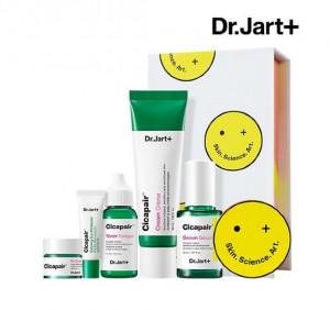 Dr.Jart smile project Cicapair my type Set
