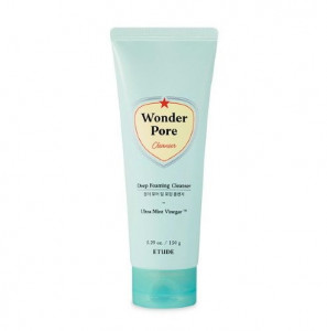 ETUDE HOUSE Wonder Pore Deep Foaming Cleanser 150g