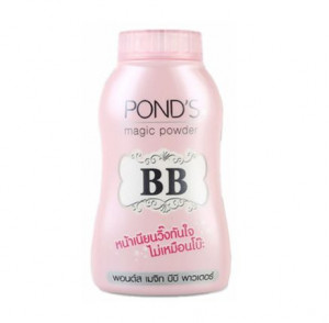 POND\'s BB magic powder (pink) 50g