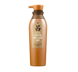 RYOE Premium Multi Scalp care shampoo 400ml