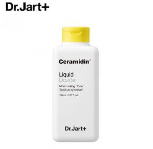 [SALE] DR.JART+ Ceramidin Liquid Toner 150ml