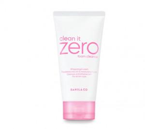 [SALE] BANILA CO Clean It Zero Foam Cleanser 150ml