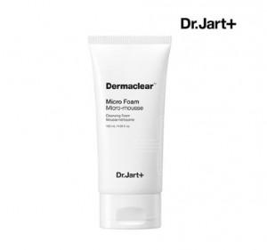 [SALE] DR.JART+ Dermaclear Micro Foam 120ml