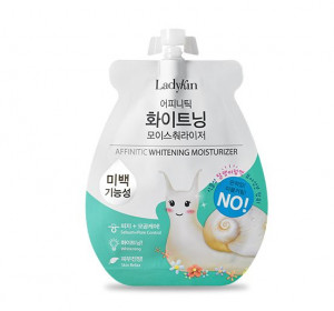 LADYKIN Affinitic Whitening Moisturizer 10ml