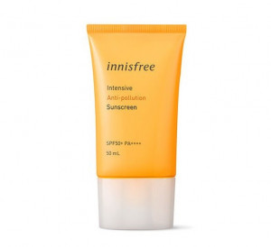 INNISFREE Intensive Anti-pollution Sunscreen SPF50+ PA++++ 50ml