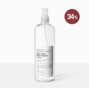 GRAYMELIN Vintage dress clear spray perfume 500ml