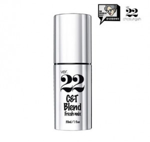 [Online Shop] CHOSUNGAH22 C&T Blend Fresh Mix SPF30/PA++ 30ml