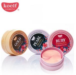 [Online Shop] PETITFEE KOELF Hydro Gel Eye Patch 60ea