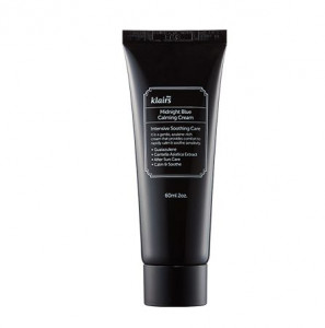 KLAIRS Midnight blue calming cream 60ml Limited edition