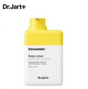 Dr.JART+ Ceramidin Body Lotion 250ml