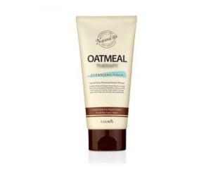 CALMIA Oatmeal Therapy Cleansing Foam 150ml