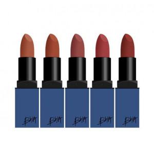 BBIA Last Lipstick Red Series4