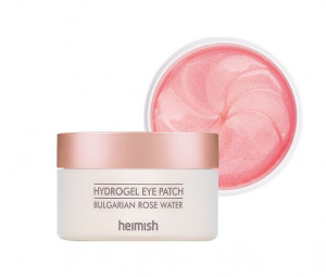 [SALE] HEIMISH Bulgarian Rose Hydrogel Eye Patch 60ea *10
