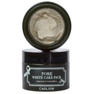 CAOLION Pore White Cake Pack 50g