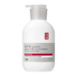 ILLIYOON Ultra repair moisture cleanser 500ml