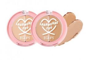 [Online Shop] EGLIPS Saranghae zoo Dual concealer 3g