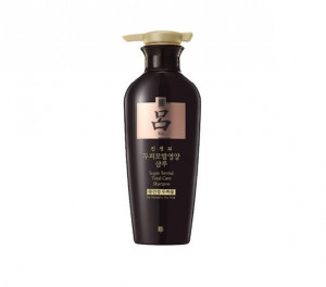 RYOE Super Revital total care shampoo [for normal to dry scalp] 400g