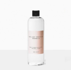 [Online Shop] [SALE] GRAYMELIN Rose flower water85% Natural toner 500ml