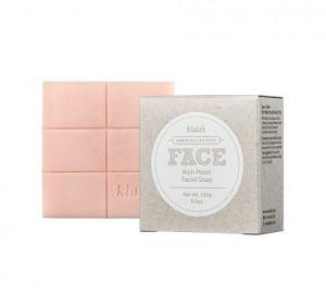 KLAIRS Rich Moist Facial soap 100g