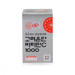 Korea Eundan Vitamin C 1000_ 60 tablets