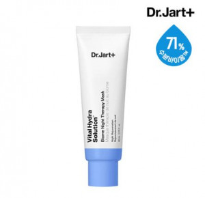 DR.JART Vital Hydra Solution Biome Night Therapy mask 80ml