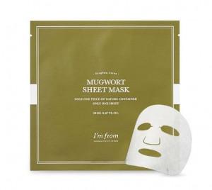 I\'M FROM Mugwort Sheet mask 20ml