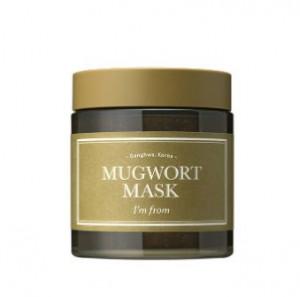 I\'M FROM Mugwort mask 110g