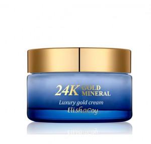 ELISHACOY 24K Gold Mineral Cream 50g
