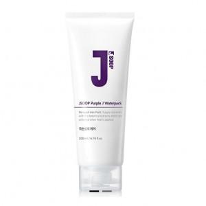 [Online Shop] JSOOP Purple J waterpack 200ml