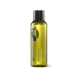 [E] INNISFREE Olive Real Body Oil 150ml