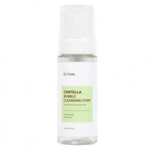 IUNIK Centella Bubble Cleansing Foam 150ml