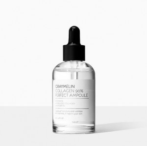[SALE] GRAYMELIN Collagen 90% Perfect Ampoule 50ml
